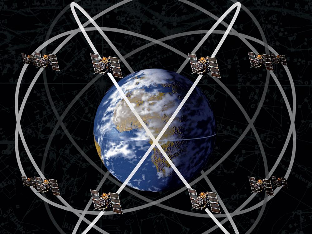 Global Positioning System: Are We Too Dependent On It ...