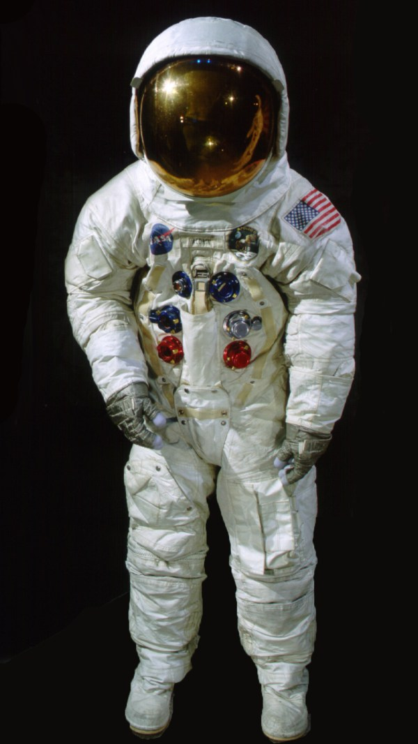 Aldrin Apollo 11 Spacesuit | National Air and Space Museum