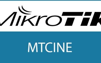 Mikrotik: MTCINE 4-5 MARZO