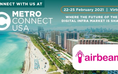 Airbeam at Metro Connect USA 2021
