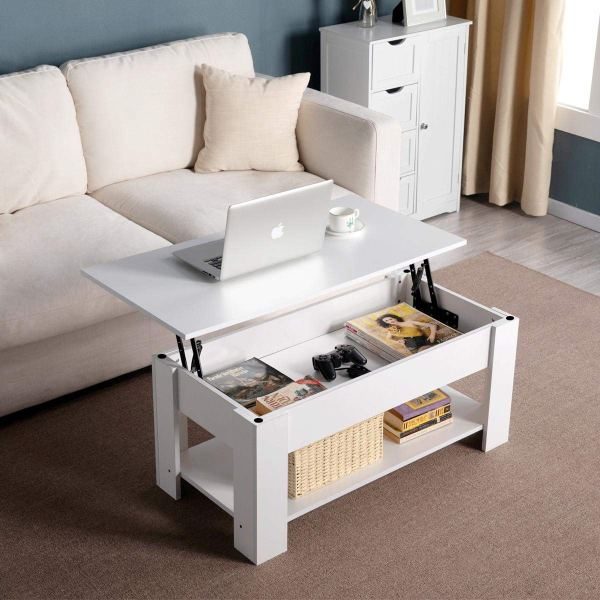 5 Best Selling Coffee Tables on Amazon