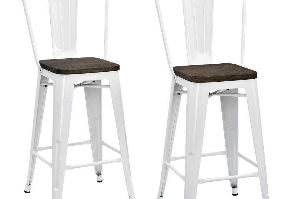5 Best Selling Swivel Bar Stools on Amazon in 2020