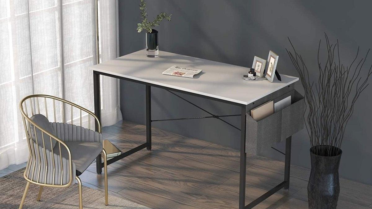 Cubiker Writing Computer Desk