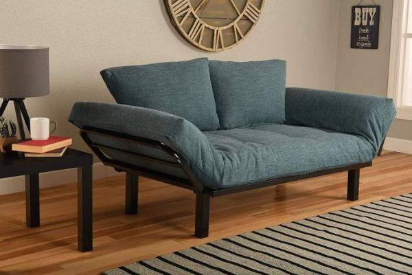 [Review] Kodiak 3 Position Futon Lounger