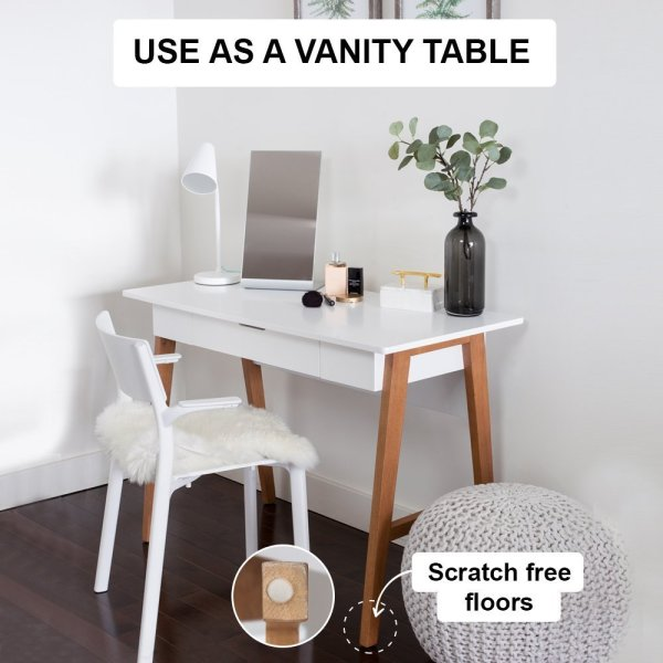 [Review] Nathan James Telos Home Office Computer Desk