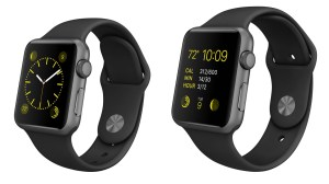 Apple iWatch Sport