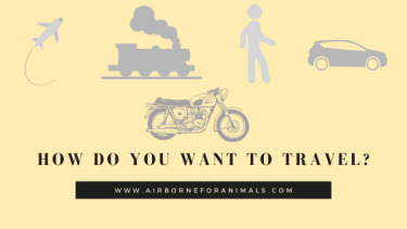 How do you want to travel - how to decide where in the world to go next?