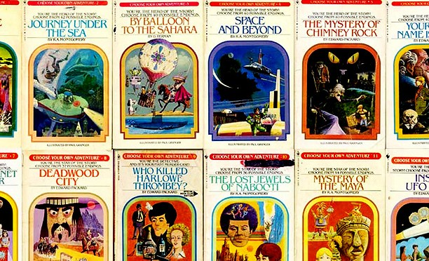 'Choose Your Own Adventure' Author Dead At 78