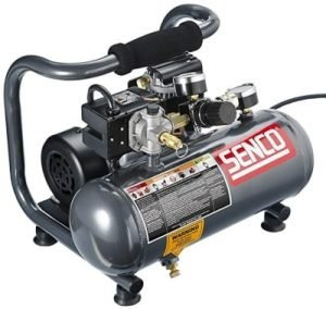 Senco PC1010 Gallon Compressor