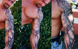 3D-tatto-veins