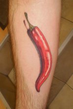 3D-tattoo-pepper