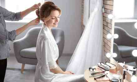 Airbrush Makeup for Wedding: What You Need to Know