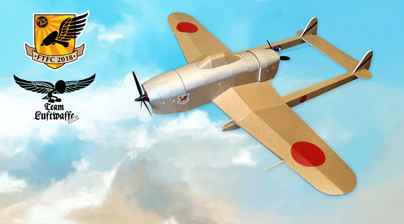 AP Tachikawa Ki-94-I Downloads