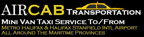 halifax air cab service