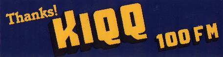 "QuickCheck: Eric Chase, KIQQ ""K100"" Los Angeles 