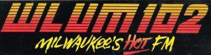 102.1 Milwaukee WLUM WAWA-FM