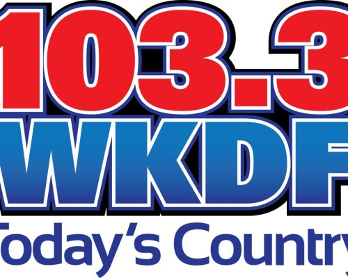 Format Change – 103.3 WKDF Nashville Flips from Rock to Country | April 1, 1999