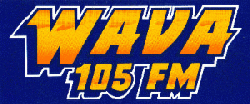 105.1 Arlington Washington WAVA