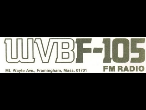 Mike Demambro, 105.7 WVBF Framingham/Boston | December 31, 1980