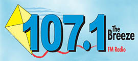 107.1 Long Branch WWZY The Breeze