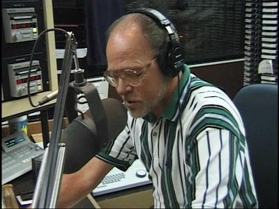 Bill Brown WCBS-FM