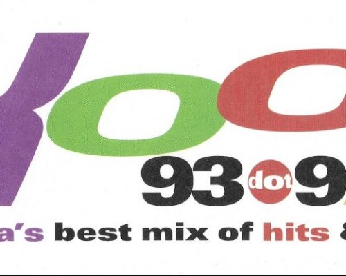 """The Official World Chart Show"", 93.9 CKKL Ottawa, Ontario 