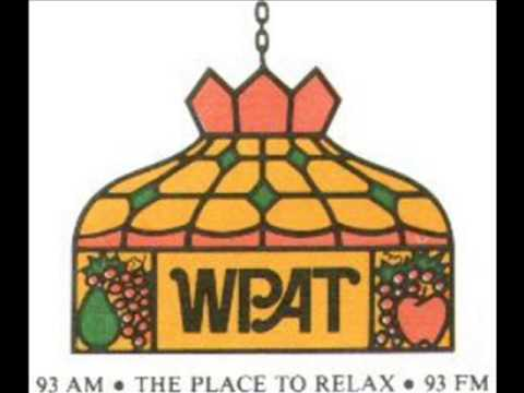 """Today's 93.1 FM"" WPAT Patterson NJ"