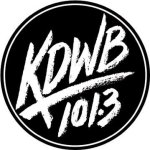 101.3 Twin Cities KDWB bigger logo