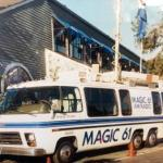 610 San Francisco KFRC Magic 61