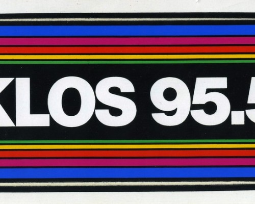 A Tribute to B. Mitchel Reed: 95.5 KLOS Los Angeles | March 19, 1983