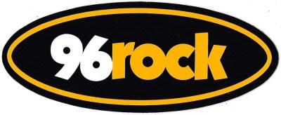 96.1 Raleigh WBBB 96 Rock