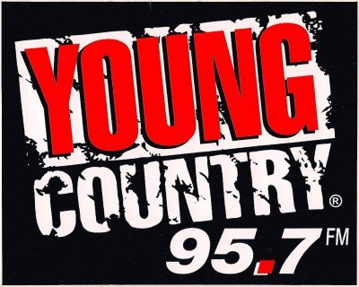 95.7 KIKK Young Country