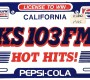 Mike Preston, 102.9 KSDO-FM San Diego | August 3, 1984