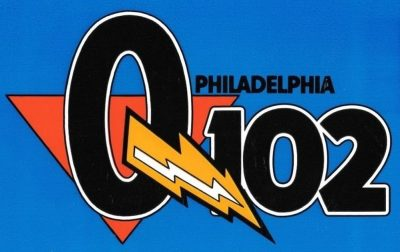 102.1 Philadelphia WIOQ Q-102