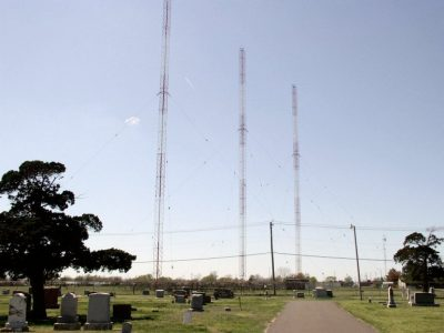 1520 Oklahoma City KOMA Towers
