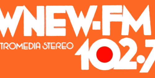 "Alison Steele, ""The New Groove"" – 102.7 WNEW-FM New York 