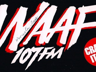 107.3 Worcester Boston WAAF