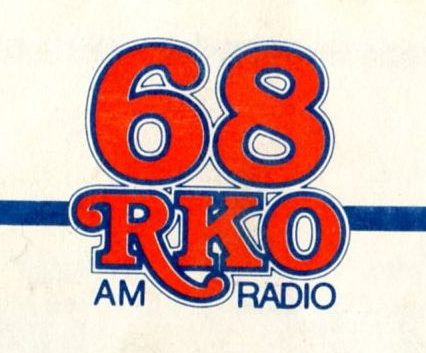 "68 WRKO ""Blooper Tape, circa 1968-73"