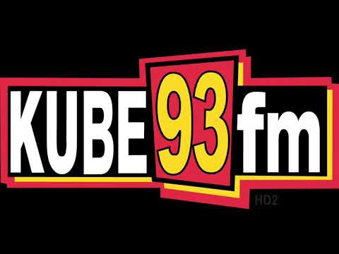 Charlie Brown & Ty Flint, 93.3 KUBE Seattle | February 26, 1988 (corrected)