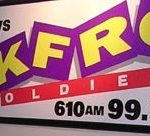99.7 San Fancisco KFRC KFRC-FM