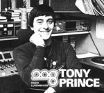 Tony Prince Luxembourg
