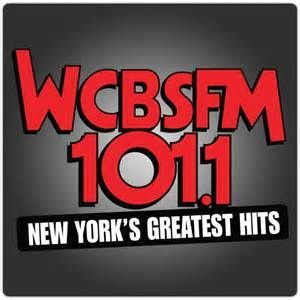 Don K. Reed and the Doo Wop Shop; 101.1 WCBS-FM New York | November 27, 1994