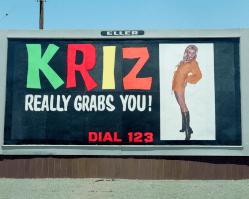 KRI loses its Z– The Chucker and Jack Elliot on KRIZ Phoenix | September, 1977