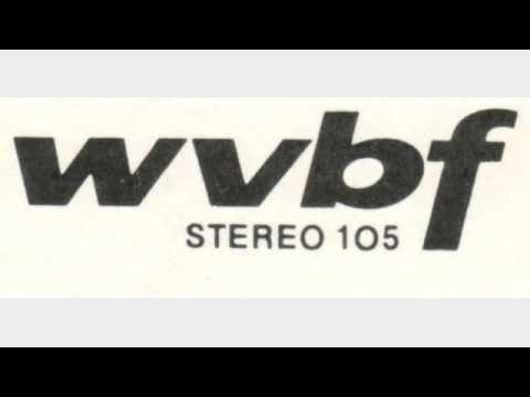 Bud Ballou, 105.7 WVBF Framingham (Boston) | June, 1973