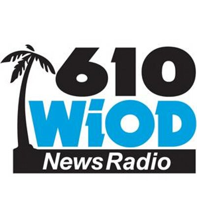 Joey Reynolds, 610 WIOD Miami | April 10, 1993 / Easter Sunday
