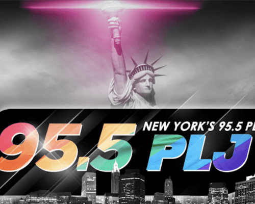 WPLJ 95.5 New York, End of WPLJ & Launch of K-Love | May 31 2019