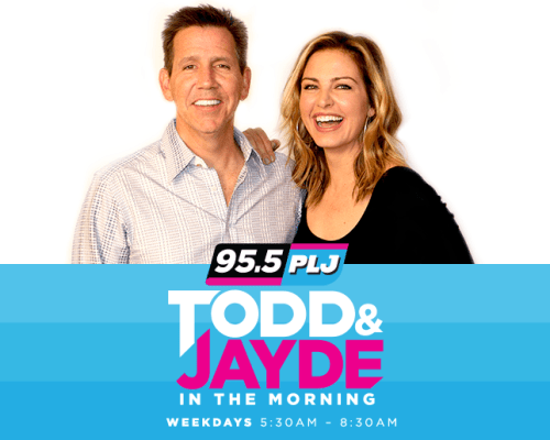 Todd & Jayde in the Morning, Reunion Day, 95.5 WPLJ New York – Part 2 | May 30, 2019