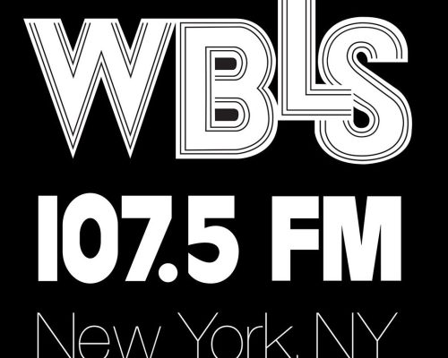 Vaughn Harper on WBLS 107.5 New York | October 1983