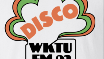 wktu disco 92 new york