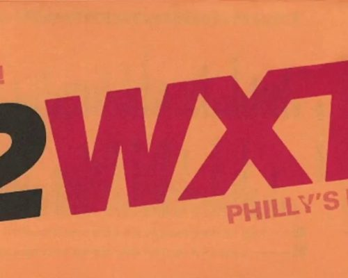 Steve Ross, 92X WXTU Philadelphia | January 1, 1984